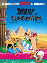 Astérix et Cléopâtre #6 [1963]