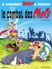 Astérix : Le Combat des chefs [#7 - 1964]