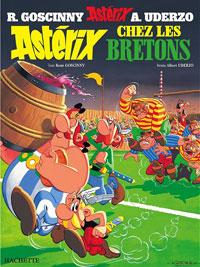 Astérix chez les bretons #8 [1965]
