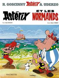 Astérix et les Normands #9 [1966]