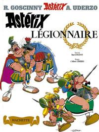 Astérix légionnaire #10 [1966]