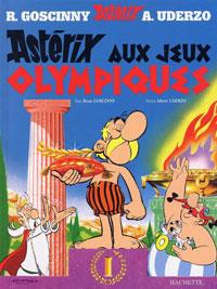 Astérix aux Jeux Olympiques #12 [1968]
