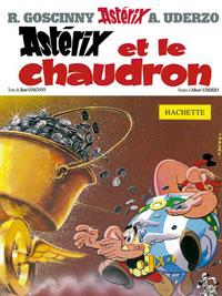 Astérix et le chaudron #13 [1968]