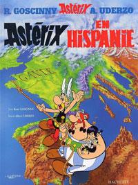 Astérix en Hispanie #14 [1969]