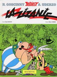 Astérix : La Zizanie #15 [1970]