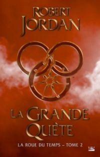 La Roue du Temps : La grande quête [#2 - 1996]