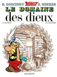 Astérix : Le Domaine des Dieux #17 [1971]