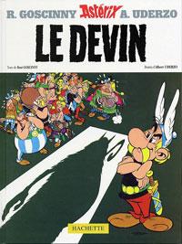 Astérix : Le Devin #19 [1972]