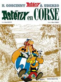 Astérix en Corse #20 [1973]