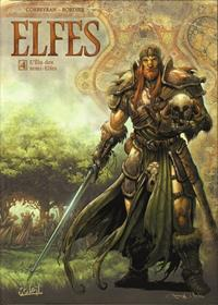 L'élu des semi-elfes [#4 - 2013]