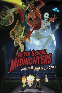 After School Midnighters [2013]