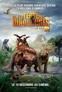 Sur la terre des dinosaures [2013]