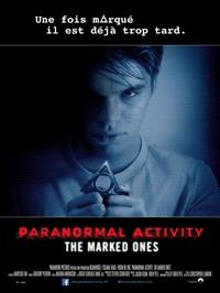 Paranormal Activity: The Marked Ones : Paranormal Activity : The Marked Ones