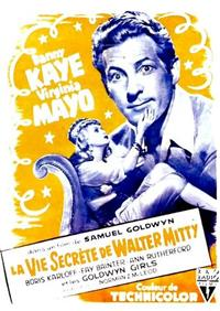 La vie secrète de Walter Mitty [1950]
