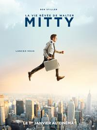 La vie secrète de Walter Mitty : La vie rêvée de Walter Mitty [2014]