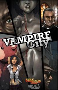 Vampire City [2013]