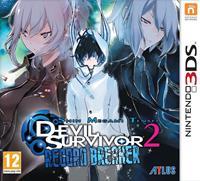 Shin Megami Tensei: Devil Survivor 2 [2013]