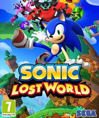 Sonic Lost World [2013]