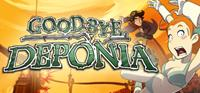 Goodbye Deponia - PSN