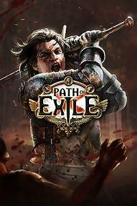 Path of Exile - PSN