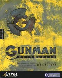 Gunman Chronicles [2000]