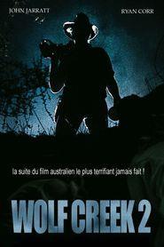 Wolf Creek 2 Blu-ray