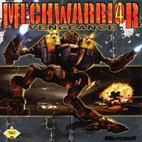 MechWarrior 4 : Vengeance #4 [2001]