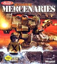 MechWarrior 4 : Mercenaries #4 [2002]