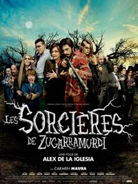 Les Sorcières de Zugarramurdi [2014]