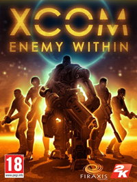 XCOM : Enemy Within [#1 - 2013]