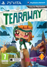 Tearaway [2013]