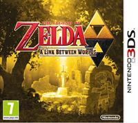 The Legend of Zelda : A Link Between Worlds #2 [2013]