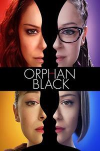 Orphan Black [2013]