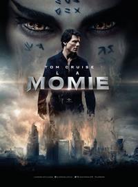 La Momie [2017]