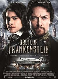 Docteur Frankenstein [2015]