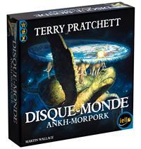 Les Annales du Disque-Monde : Ankh-Morpork [2011]