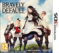 Bravely Default #1 [2013]