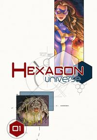 Hexagon Universe [2013]