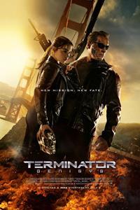 Terminator : Genisys [2015]