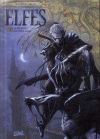 La dynastie des Elfes noirs [#5 - 2014]