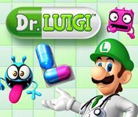 Dr. Luigi - eshop WiiU