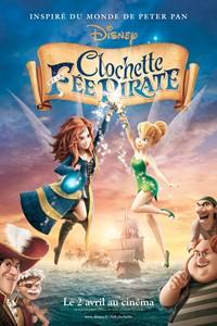 Peter Pan : Clochette et la fée pirate [2014]