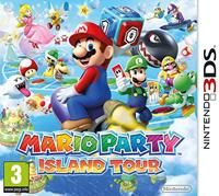 Mario Party : Island Tour - 3DS