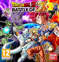 Dragon Ball Z : Battle of Z - Xbox 360