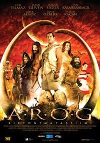 A.R.O.G [2008]