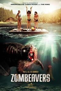 Zombeavers [2015]