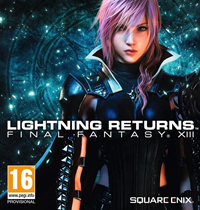 Lightning Returns: Final Fantasy XIII #13 [2014]