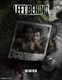 The Last of Us : Left Behind - PSN
