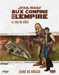Star Wars : Aux confins de l'Empire #1 [2014]