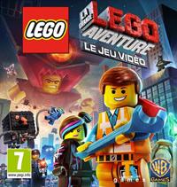 LEGO La Grande Aventure – Le Jeu Vidéo - PS3